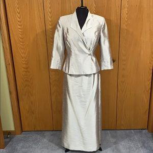 Alex Evenings 2piece dress
